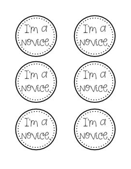 Self-Assessment Circles (After Teaching)