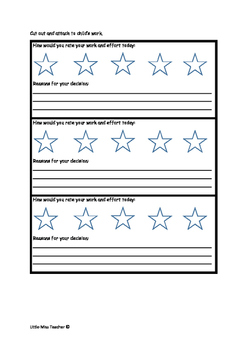 Self Assessment Collection