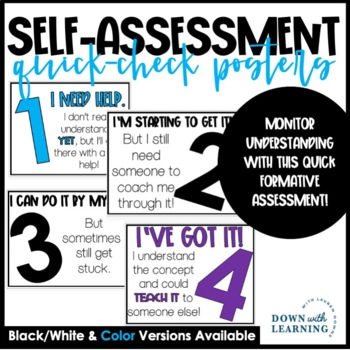 Self-Assessment Quick Check
