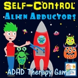 SELF-CONTROL Alien Abductors: Game for Executive Functioni
