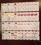 BUNDLE: Self Correcting Math Skill Reinforcement Cards