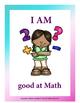 Self-Esteem Affirmation Cards Volume 1