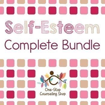 Self-Esteem Complete Bundle