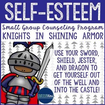 Self Esteem Small Group Counseling Program - Elementary Sc