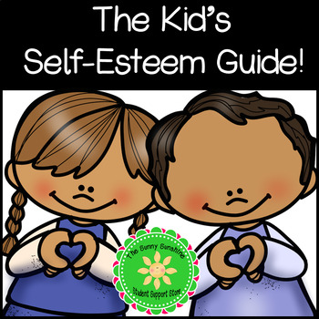 Self-Esteem- Yes Please!