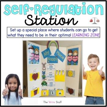 Mindful Learning:  Self Regulation Station