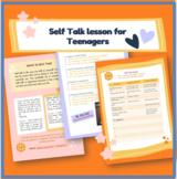 Self Talk lesson