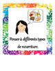 Self-regulation posters in French