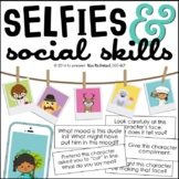 Selfies and Social Skills