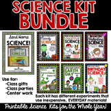 Send Home Science Kit Bundle