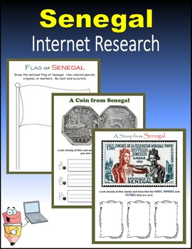 Senegal (Internet Research)
