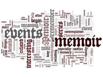 Senior Memoir Project