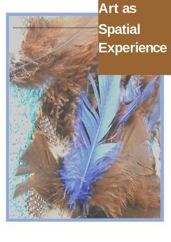 Senior Visual Art Assignment - Spatial Experience