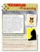 Sensation in Psychology Activity
