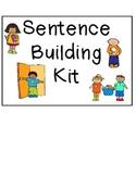 Sentence Building Kit