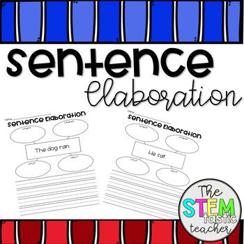 Sentence Elaboration