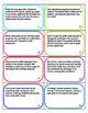 Sentence Error Task Cards