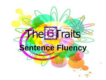Sentence Fluency Mini-Lesson
