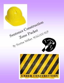 Sentence Formulation Variety Packet