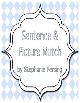 Sentence & Picture Match