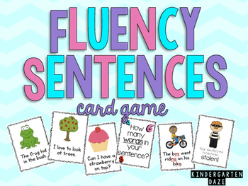 Sentence Practice Game