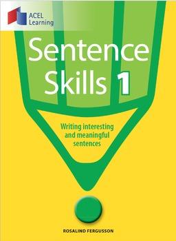 Sentence Skills – Writing Interesting and Meaningful Sente