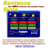 Sentence Slot Machine for Windows PC