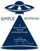 Sentence Structure - Space Commanders! *Quiz/Activity*