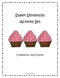 Sentences Activity Set
