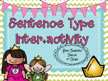 Sentency Types Interactivity