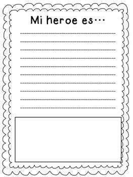 September 11 Mini Writing Project