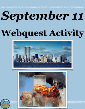 September 11 Webquest