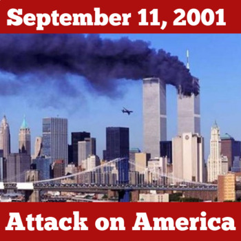September 11th (9/11) PowerPoint
