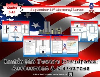September 11th 9/11 Inside the Towers Documentary Assessme