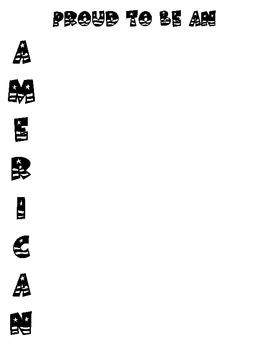 September 11th Poem Paper