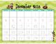 December 2016 Interactive Student Calendar