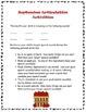 September Articulation Home Practice Packet