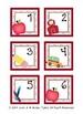 September Calendar Cards by Kinder Tykes