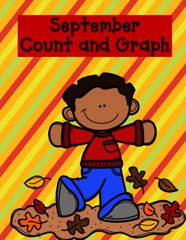 September Count and Graph It
