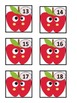 September  Cute Apple Calendar Cards