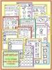 September First Grade Math and Literacy Packet NO PREP Com