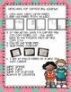 September Flip Books...Print, Fold, Create!