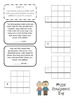 3rd Grade September Interactive Math Journal (Common Core