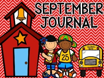 Monthly Journal: September