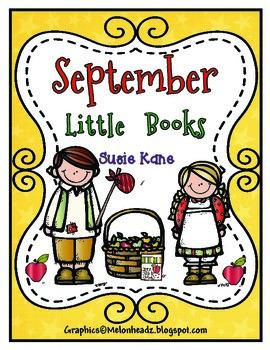 September Little Books