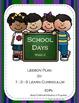 September - Month of Curriculum