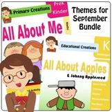 September Themes Bundle