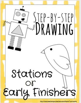 Sequence Drawing Station