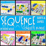 Sequence-The COMPLETE Set