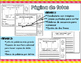 Sequence & Write: Spanish version